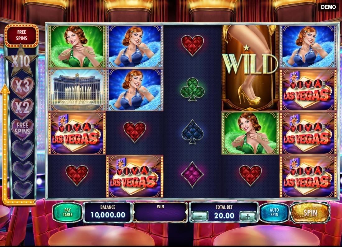 самые играющие слоты в казино колумбус