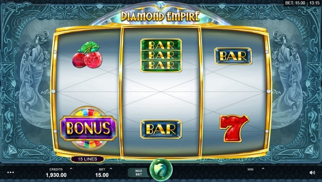 Как выиграть в игровые автоматы